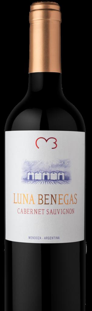 Benegas Luna Benegas Bottle Preview
