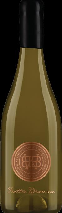 Browne Family Vineyards Dottie Chardonnay Bottle Preview