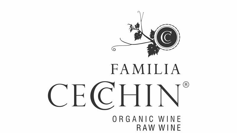 Famila Cecchin Organic & Natural Wines Logo