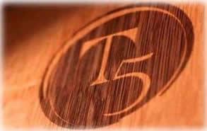 Hartwell Vineyards T5 Cabernet Sauvignon Bottle Preview