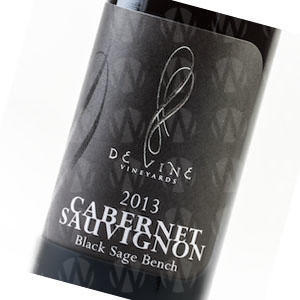 De Vine Vineyards Cabernet Sauvignon