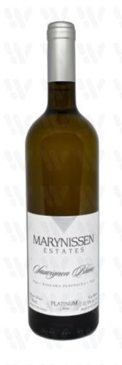 Marynissen Estates Winery Platinum Series Sauvignon Blanc