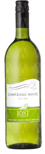Jost Vineyards Comtessa White