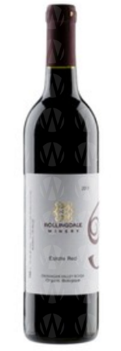 Rollingdale Winery Organic Estate Red