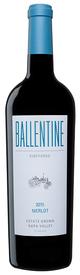 Ballentine Vineyards Merlot Bottle Preview