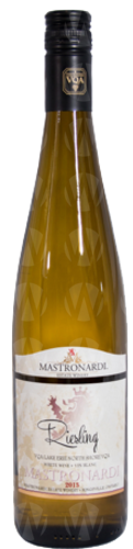 Mastronardi Estate Winery Signature Riesling