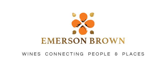 Emerson Brown Wines Logo