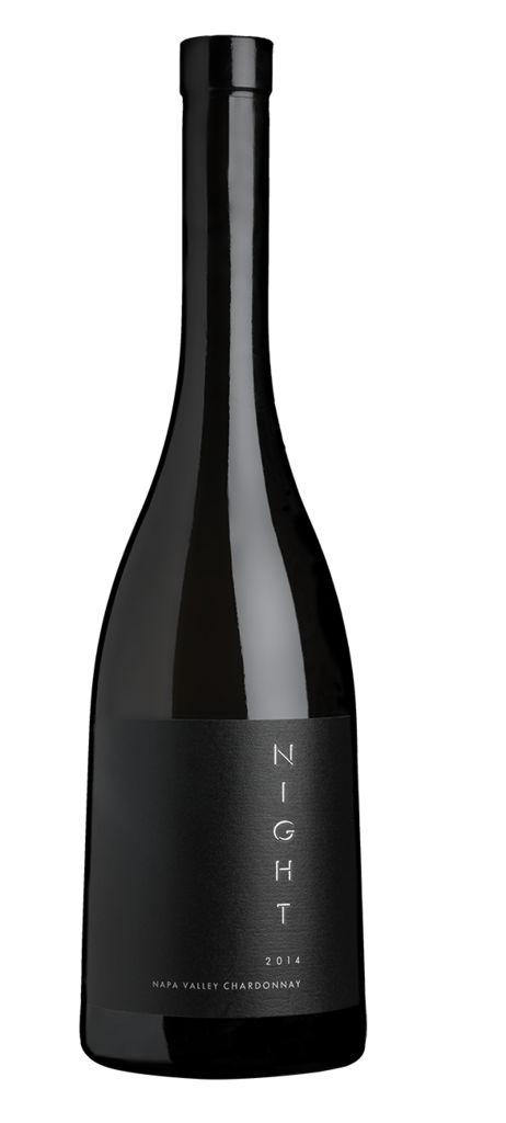 Night Wines Chardonnay, Carneros Bottle Preview