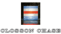 Closson Chase Vineyards Logo
