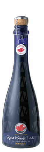 Magnotta Winery Vidal Sparkling Icewine Merritt Road Limited Edition