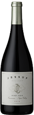 Jessup Cellars Jessup Pinot Noir Carneros Bottle Preview