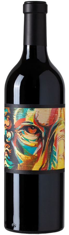 Whitehall Lane Winery Tre Leoni Red Wine Bottle Preview