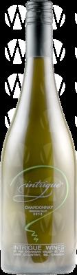Intrigue Wines Chardonnay