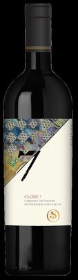 Sullivan Vineyards Clone 7 Cabernet Bottle Preview