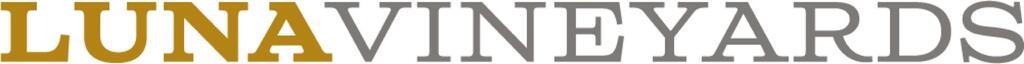 Luna Vineyards Logo