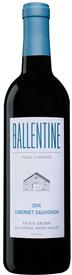 Ballentine Vineyards Cabernet Sauvignon Pocai Bottle Preview