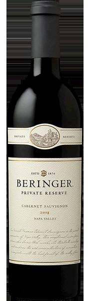 Beringer Vineyards Beringer Private Reserve Cabernet Sauvignon Napa Valley Bottle Preview