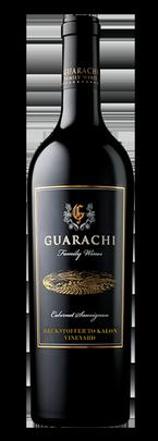 Guarachi Family Wines Beckstoffer to Kalon Vineyard, Cabernet Sauvignon Bottle Preview