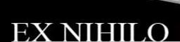 Ex Nihilo Vineyards Logo