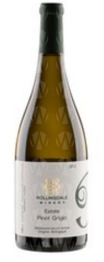 Rollingdale Winery Organic Estate Pinot Grigio