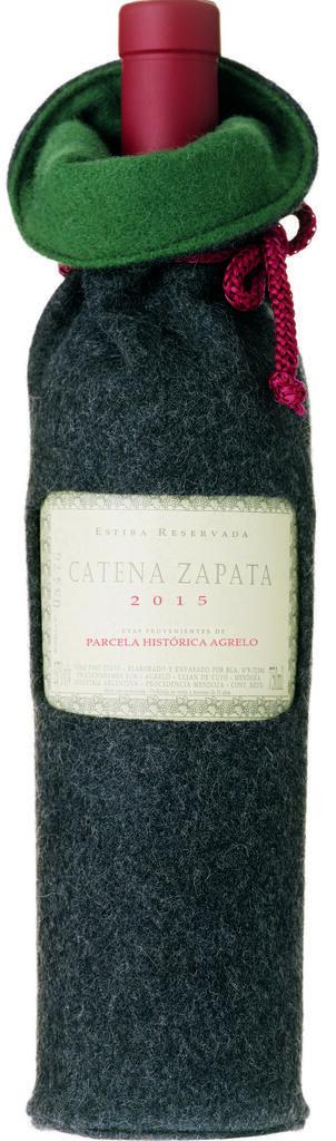 Bodega Catena Zapata Catena Zapata Estiba Reservada Bottle Preview