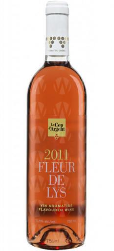 Vignoble Le Cep d'Argent Le Fleur De Lys – Type Kir
