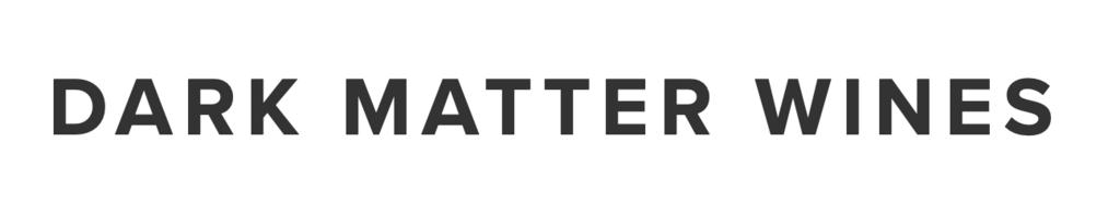Dark Matter Wines Logo