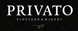 Privato Vineyard and Winery Logo