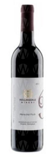 Rollingdale Winery Organic Marechal Foch