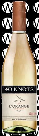 40 Knots Estate Winery L'Orange Schönberger