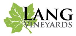 Lang Vineyards Logo