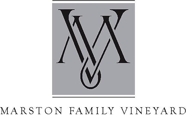 Marston Family Vineyard Logo