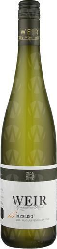Mike Weir Winery Riesling