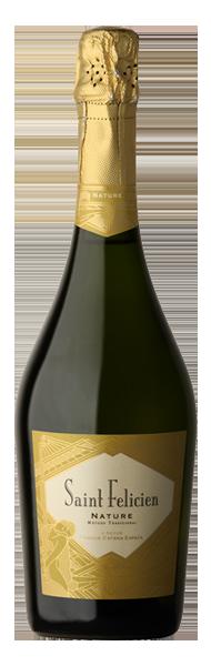 Bodega y Viñedos Catena Saint Felicien Nature Bottle Preview