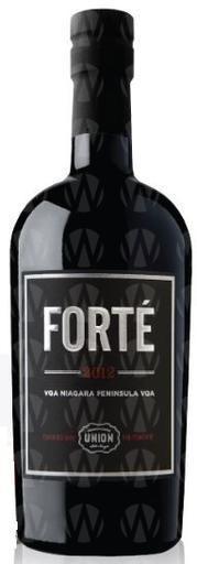 Union Wines Forte