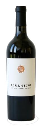 Tournesol Cabernet Sauvignon Bottle Preview