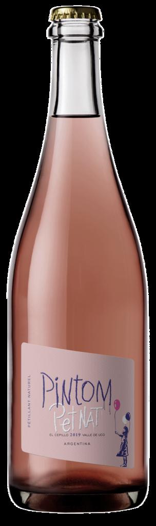 Canopus Pintom Pet Nat Bottle Preview