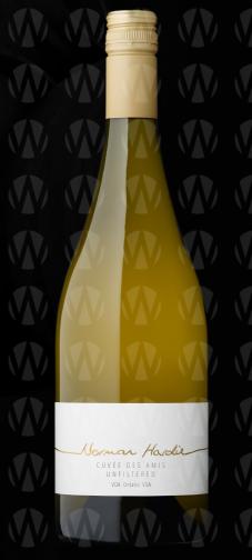 Norman Hardie Winery and Vineyard Cuvee Des Amis