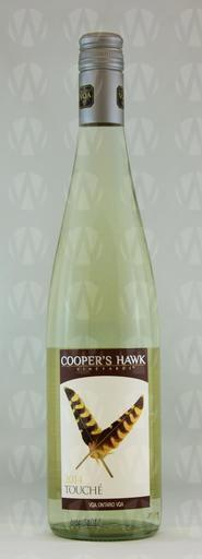 Cooper's Hawk Vineyards Touché