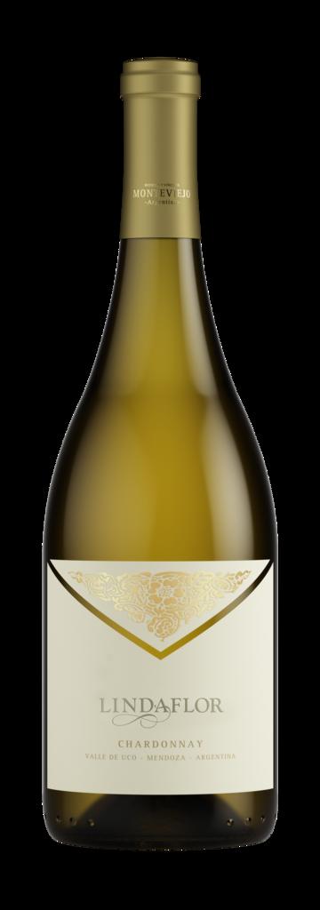 Lindaflor Chardonnay Bottle