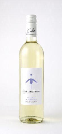 Lake and River Vineyard Select Chardonnay