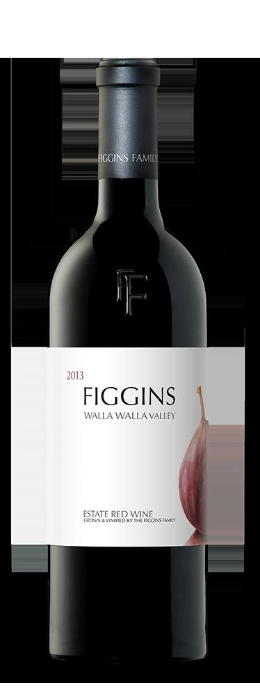 FIGGINS Estate Red Wine Bottle Preview