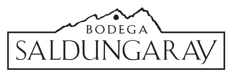 Bodega Saldungaray Logo