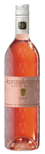 Konzelmann Estate Rose