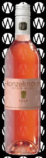 Konzelmann Estate Winery Rose