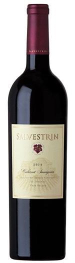 Salvestrin Estate Cabernet Sauvignon Bottle Preview