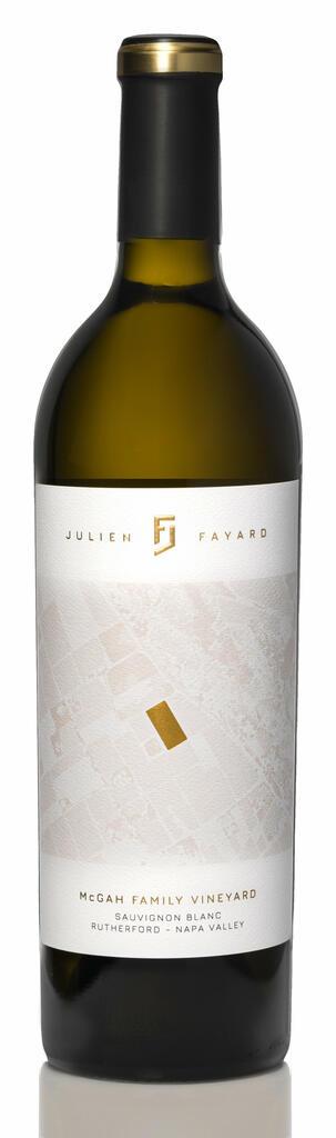 Fayard Wines Julien Fayard McGah Sauvignon Blanc Bottle Preview