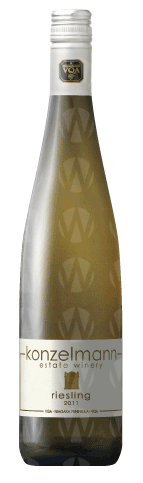 Konzelmann Estate Winery Riesling