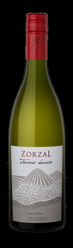Terroir Único Chardonnay Bottle