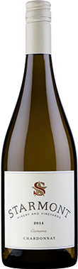 Starmont Winery & Vineyards Chardonnay Bottle Preview